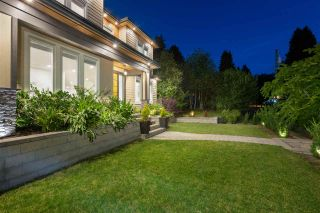 Photo 39: 218 W 24TH Street in North Vancouver: Central Lonsdale House for sale : MLS®# R2509349