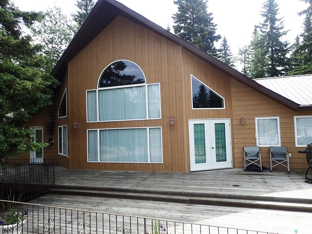 Main Photo: Howe Bay in Pierceland: Commercial for sale : MLS®# SK849292