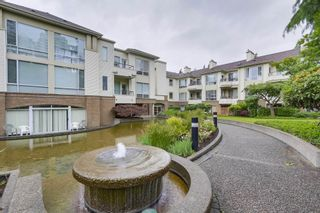 """Photo 1: 306 6742 STATION HILL Court in Burnaby: South Slope Condo for sale in """"Wyndham Court"""" (Burnaby South)  : MLS®# R2297857"""
