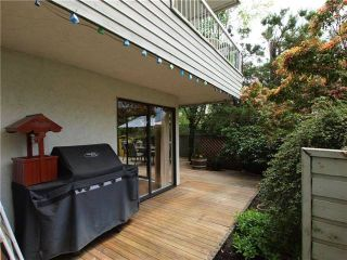 Photo 10: # 105 - 1515 Chesterfield Ave. in N. Vancouver: Central Lonsdale Condo for sale (North Vancouver)  : MLS®# V826517