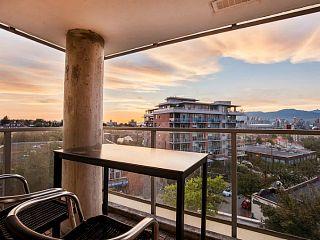 Photo 11: # 601 2770 SOPHIA ST in Vancouver: Mount Pleasant VE Condo for sale (Vancouver East)  : MLS®# V1137280