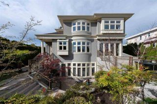 Photo 1: 1128 W 49TH Avenue in Vancouver: South Granville House for sale (Vancouver West)  : MLS®# R2577607