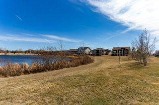 Photo 43: 118 Houle Drive: Morinville House for sale : MLS®# E4239851