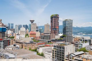 Photo 30: 2106 550 TAYLOR Street in Vancouver: Downtown VW Condo for sale (Vancouver West)  : MLS®# R2602844