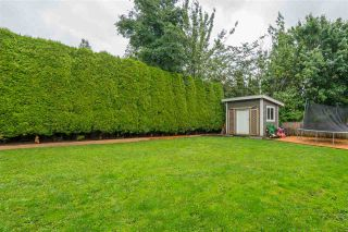 Photo 36: 2170 MOSS Court in Abbotsford: Abbotsford East House for sale : MLS®# R2470051
