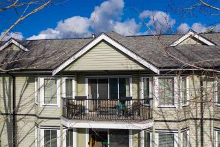 """Photo 17: 311 20881 56 Avenue in Langley: Langley City Condo for sale in """"Roberts Court"""" : MLS®# R2437308"""