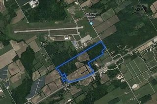 Main Photo: Pt Lt20 Concession 7 in Oro-Medonte: Rural Oro-Medonte House (Other) for sale : MLS®# S4701501