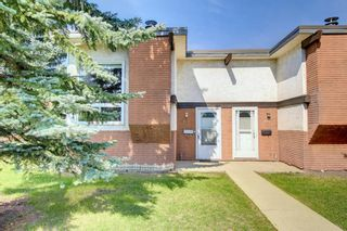 Main Photo: 217 Pinemont Road NE in Calgary: Pineridge Row/Townhouse for sale : MLS®# A1144492