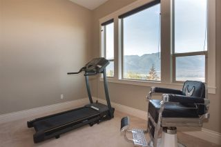 Photo 18: 4 43462 ALAMEDA DRIVE in Chilliwack: Chilliwack Mountain House for sale : MLS®# R2309730