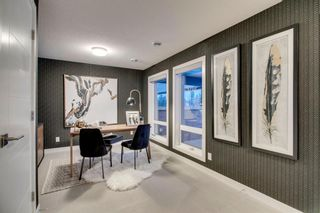 Photo 6: 109 Norford Common NW in Calgary: University District Row/Townhouse for sale : MLS®# A1130144