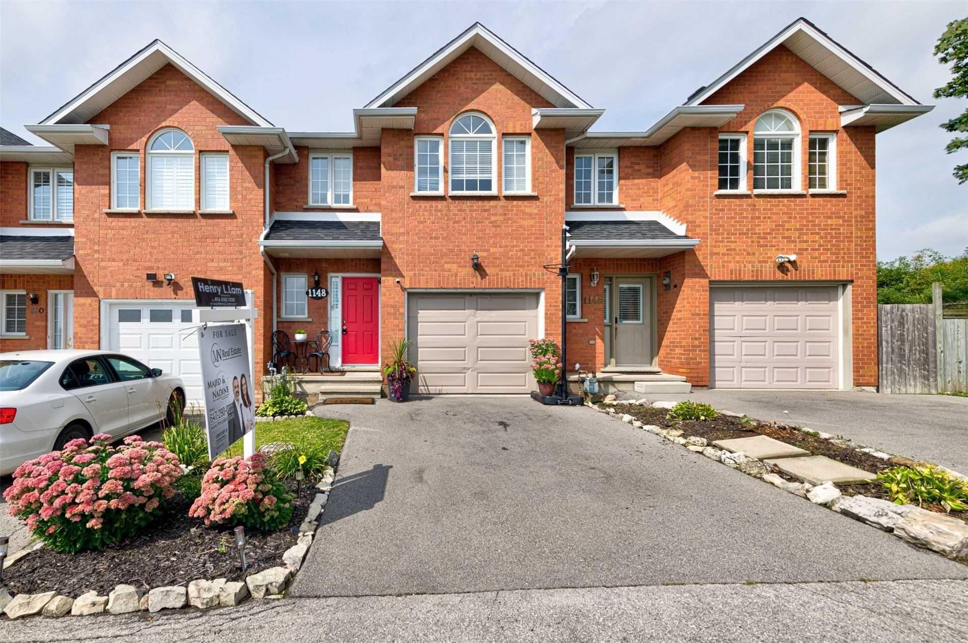 Main Photo: 1148 Upper Wentworth Street in Hamilton: Crerar House (2-Storey) for sale : MLS®# X5371936
