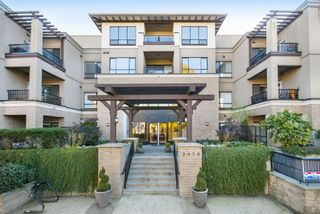 Photo 1: 306-2478 Welcher Street in Port Coquitlam: Condo for sale : MLS®# R2012518
