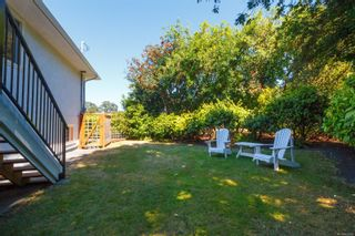 Photo 30: 2179 Cranleigh Pl in : OB Henderson House for sale (Oak Bay)  : MLS®# 852463