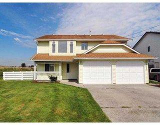 "Photo 1: 20037 OSPRING Street in Maple_Ridge: Southwest Maple Ridge House for sale in ""HAMMOND SOUTH OF RICHMOND"" (Maple Ridge)  : MLS®# V665364"