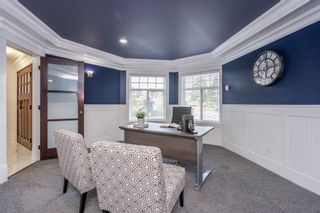 Photo 46: 6868 CLEVEDON Drive in Surrey: West Newton House for sale : MLS®# R2490841