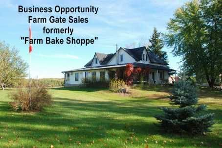 Main Photo: 1400 8th Line in Smith-Ennismore-Lakefield: Rural Smith-Ennismore-Lakefield House (1 1/2 Storey) for sale