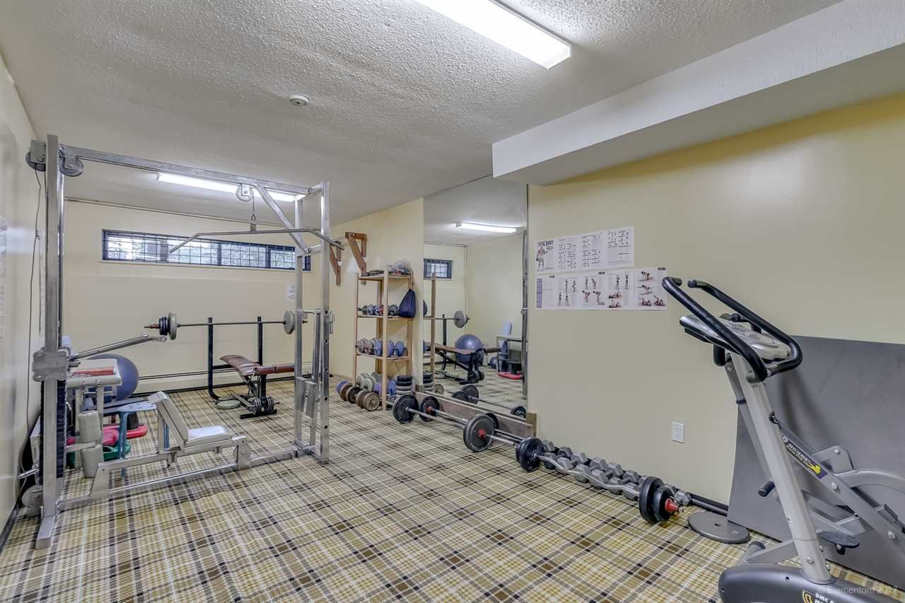 """Photo 7: Photos: 105 1435 NELSON Street in Vancouver: West End VW Condo for sale in """"WESTPORT"""" (Vancouver West)  : MLS®# R2193333"""