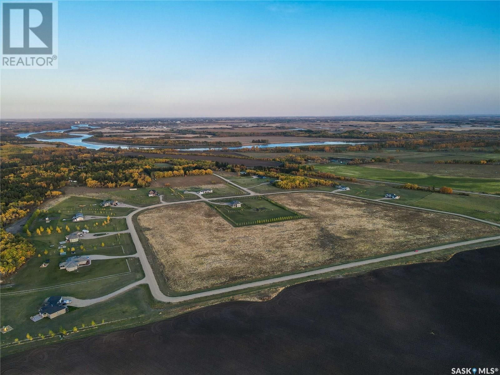 Main Photo: Hold Fast Estates Lot 1 Block 2 in Buckland Rm No. 491: Vacant Land for sale : MLS®# SK833994