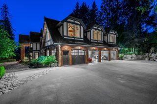 Photo 3: 4555 PICCADILLY NORTH in West Vancouver: Caulfeild House for sale : MLS®# R2596778