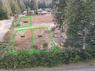 Photo 2: 8 Allsbrook Rd in : PQ Errington/Coombs/Hilliers Land for sale (Parksville/Qualicum)  : MLS®# 871819
