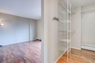 Photo 31: 1101 9028 JASPER Avenue in Edmonton: Zone 13 Condo for sale : MLS®# E4243694