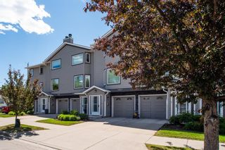 Photo 36: 1407 1 Street NE in Calgary: Crescent Heights Row/Townhouse for sale : MLS®# A1121721