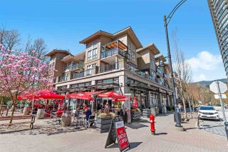 """Photo 28: 201 121 BREW Street in Port Moody: Port Moody Centre Condo for sale in """"ROOM AT SUTERBROOK"""" : MLS®# R2580888"""