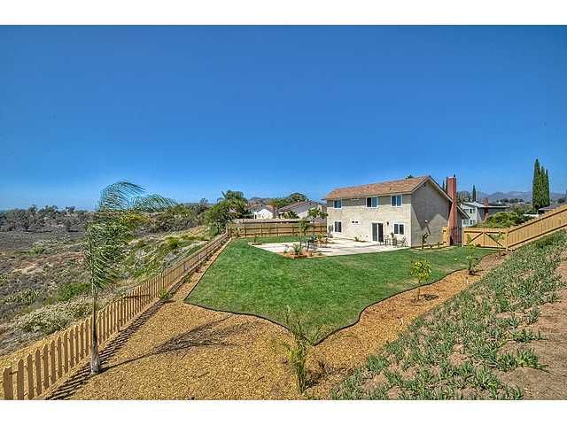 Photo 13: Photos: POWAY House for sale : 4 bedrooms : 13770 Celestial Road