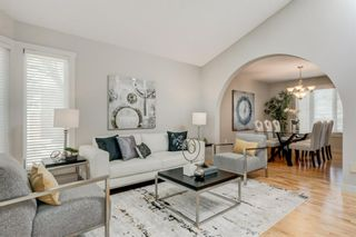 Photo 3: 206 Signal Hill Place SW in Calgary: Signal Hill Detached for sale : MLS®# A1086077