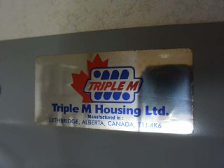 Photo 13: 43 240 G & M ROAD in : South Kamloops Manufactured Home/Prefab for sale (Kamloops)  : MLS®# 131996