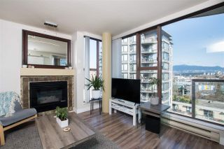"Photo 10: 501 1633 W 8TH Avenue in Vancouver: Fairview VW Condo for sale in ""FIRCREST"" (Vancouver West)  : MLS®# R2565824"