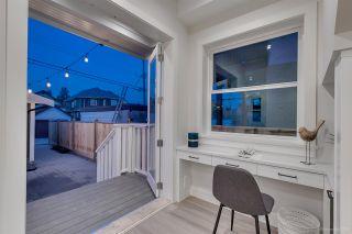 Photo 8: 945 E 14TH Avenue in Vancouver: Mount Pleasant VE 1/2 Duplex for sale (Vancouver East)  : MLS®# R2319982