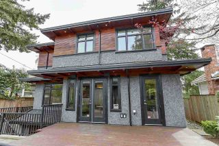Photo 30: 3839 W 35TH AVENUE in Vancouver: Dunbar House for sale (Vancouver West)  : MLS®# R2506978