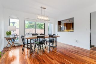 Photo 7: 4 226 E 10TH Street in North Vancouver: Central Lonsdale Townhouse for sale : MLS®# R2596161