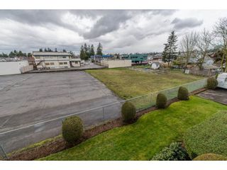 """Photo 19: 210 2425 CHURCH Street in Abbotsford: Abbotsford West Condo for sale in """"Parkview Place"""" : MLS®# R2149425"""