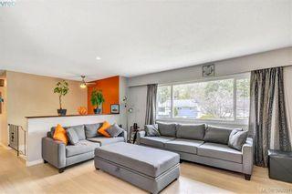 Photo 3: 1510 Edgemont Rd in VICTORIA: SE Gordon Head House for sale (Saanich East)  : MLS®# 783825
