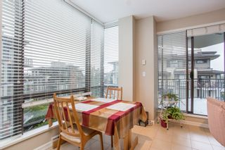 """Photo 6: 502 1581 FOSTER Street: White Rock Condo for sale in """"Sussex House"""" (South Surrey White Rock)  : MLS®# R2390075"""