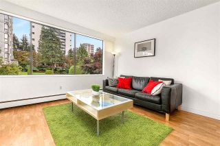 "Photo 3: 210 9270 SALISH Court in Burnaby: Sullivan Heights Condo for sale in ""The Timbers"" (Burnaby North)  : MLS®# R2405886"