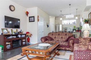 Photo 6: 214 32083 HILLCREST Avenue in Abbotsford: Abbotsford West Townhouse for sale : MLS®# R2590697