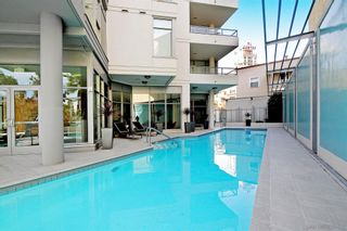 Photo 18: DOWNTOWN Condo for sale : 3 bedrooms : 1441 9th #2201 in san diego