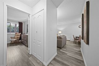 """Photo 9: 107 620 EIGHTH Avenue in New Westminster: Uptown NW Condo for sale in """"The Doncaster"""" : MLS®# R2539219"""
