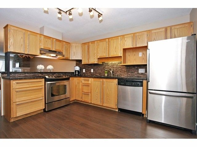 Main Photo: # 127 7837 120A ST in Surrey: West Newton Condo for sale : MLS®# F1403513