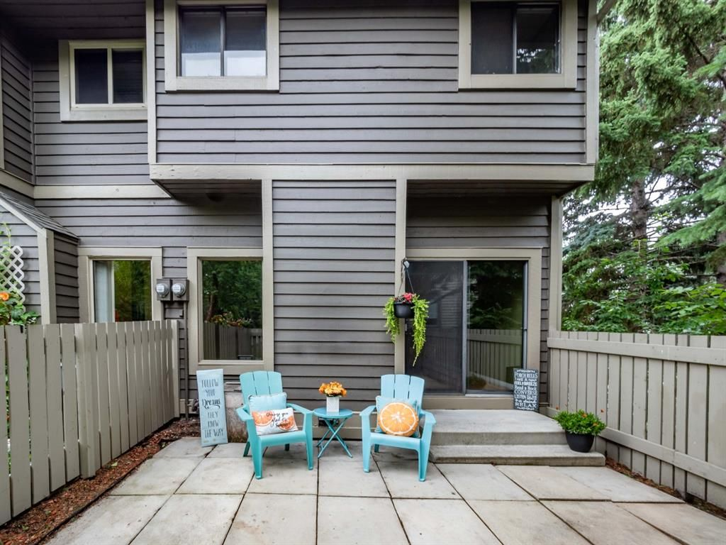 Photo 26: Photos: 32 99 Midpark Gardens SE in Calgary: Midnapore Row/Townhouse for sale : MLS®# A1092782