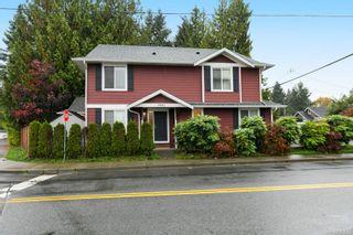 Main Photo: 904A 4th St in : CV Courtenay City Half Duplex for sale (Comox Valley)  : MLS®# 888476