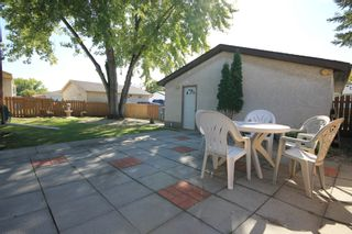 Photo 17: 136 Grassie Boulevard in Winnipeg: Residential for sale (3H)  : MLS®# 1927034