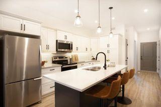Photo 5: 88 Prairie Crossings Court in Niverville: R07 Condominium for sale : MLS®# 202122475