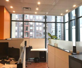 Photo 2: 801 1080 HOWE STREET in Vancouver: Downtown VW Office for lease (Vancouver West)  : MLS®# C8038496
