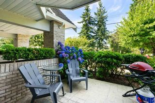 """Photo 26: 101 15290 18 Avenue in Surrey: King George Corridor Condo for sale in """"STRATFORD BY THE PARK"""" (South Surrey White Rock)  : MLS®# R2604945"""