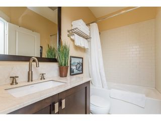 """Photo 17: 629 2580 LANGDON Street in Abbotsford: Abbotsford West Townhouse for sale in """"Brownstones"""" : MLS®# R2077137"""