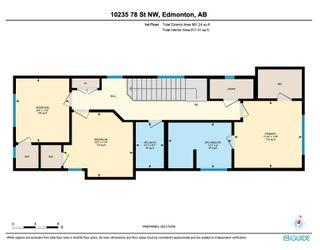 Photo 5: 10235 78 Street in Edmonton: Zone 19 House for sale : MLS®# E4266292